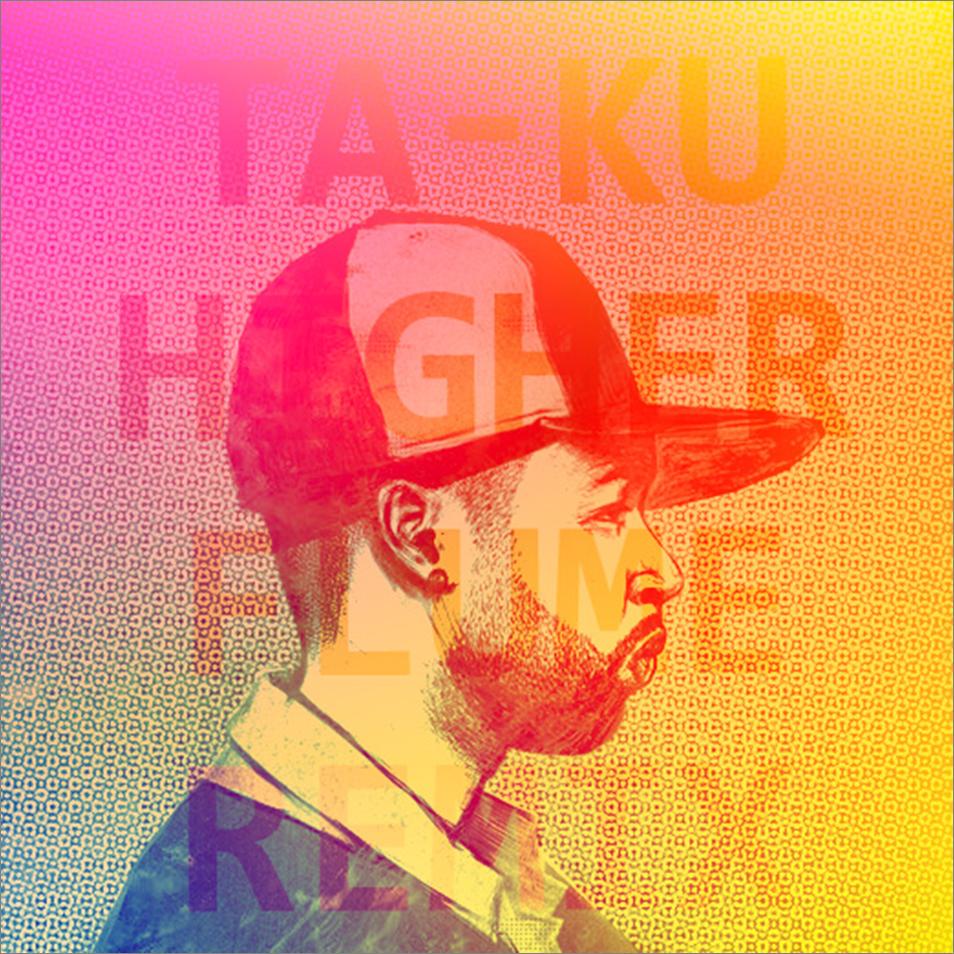 Ta-ku – Higher (Flume Remix)