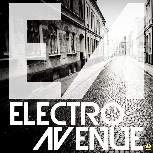 Electro Avenue Vol. 1 Featuring Lazy Rich, Jack Beats, R3hab, and More!