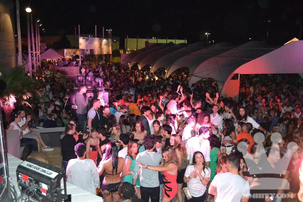 Opening Weekend at Ocean Club Welcomes Skrillex, Nicky Romero, and Two HUGE Parties