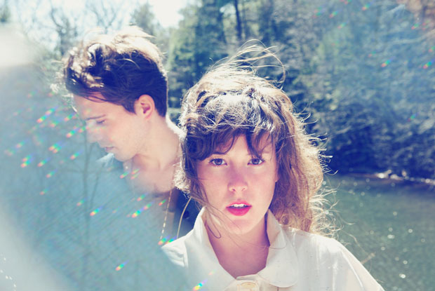 Who Else Is Excited for Purity Ring's Album?