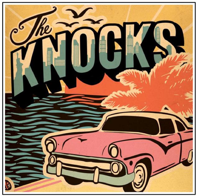 Santigold – The Keepers (The Knocks Remix)