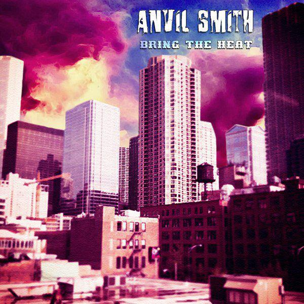Anvil Smith Brings That PL Flavor From Russia