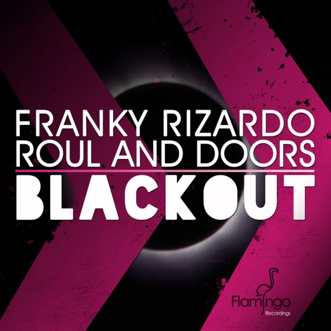 In Case You Missed It: Franky Rizardo ft. Roul & Doors – Blackout   Arty's Together We Are Podcast