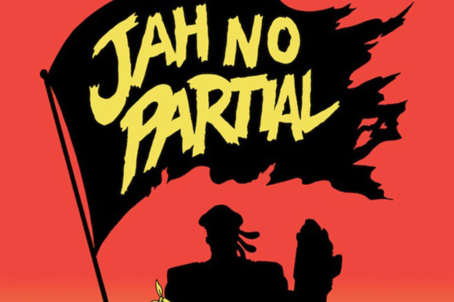 Major Lazer – Jah No Partial ft. Flux Pavillion
