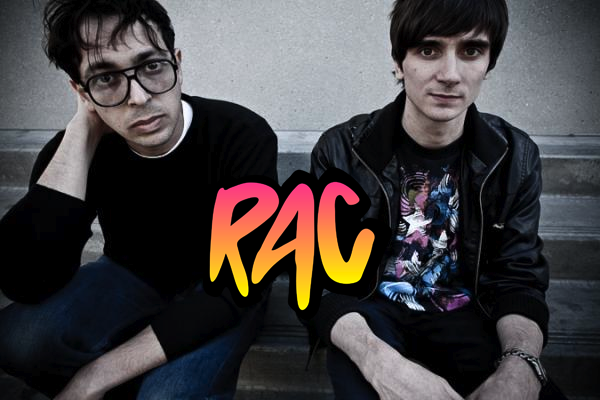 RAC Remix Album – Chapter One