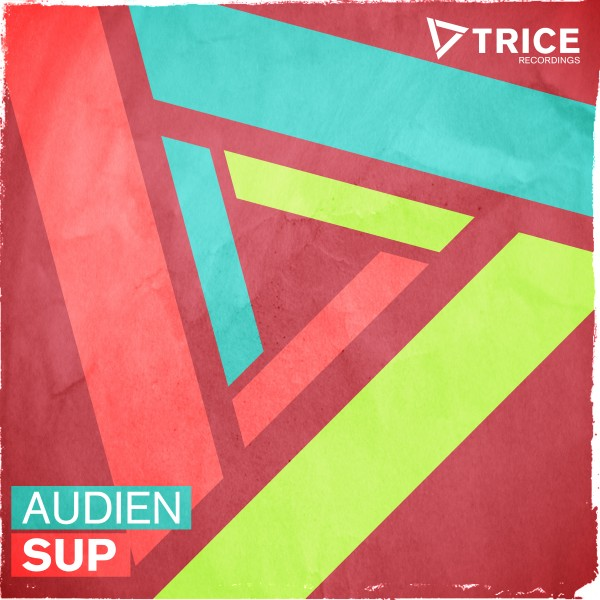 Audien Says 'Sup' Plus Dishes Out A Brand New Mix