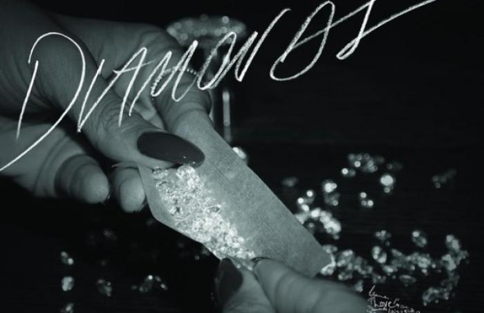 "Congorock Takes On Rihanna's ""Diamonds"""