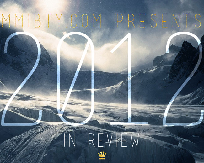 2012 In Review: Remixes