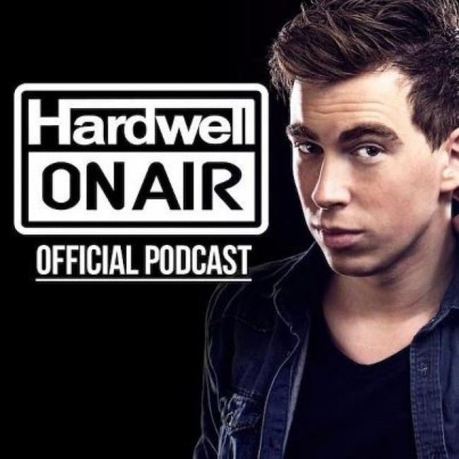 New Hardwell On Air Episode 93 Brings Us New Heat From Sander, Porter, W&W And More!