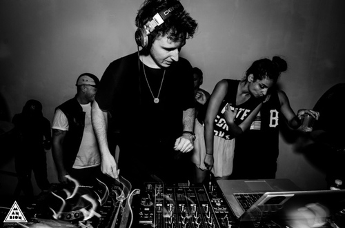 """In Case You Missed It: RL Grime """"Satisfaction"""" Remix, Kid Kamillon's """"Heads Will Roll"""" Remix"""