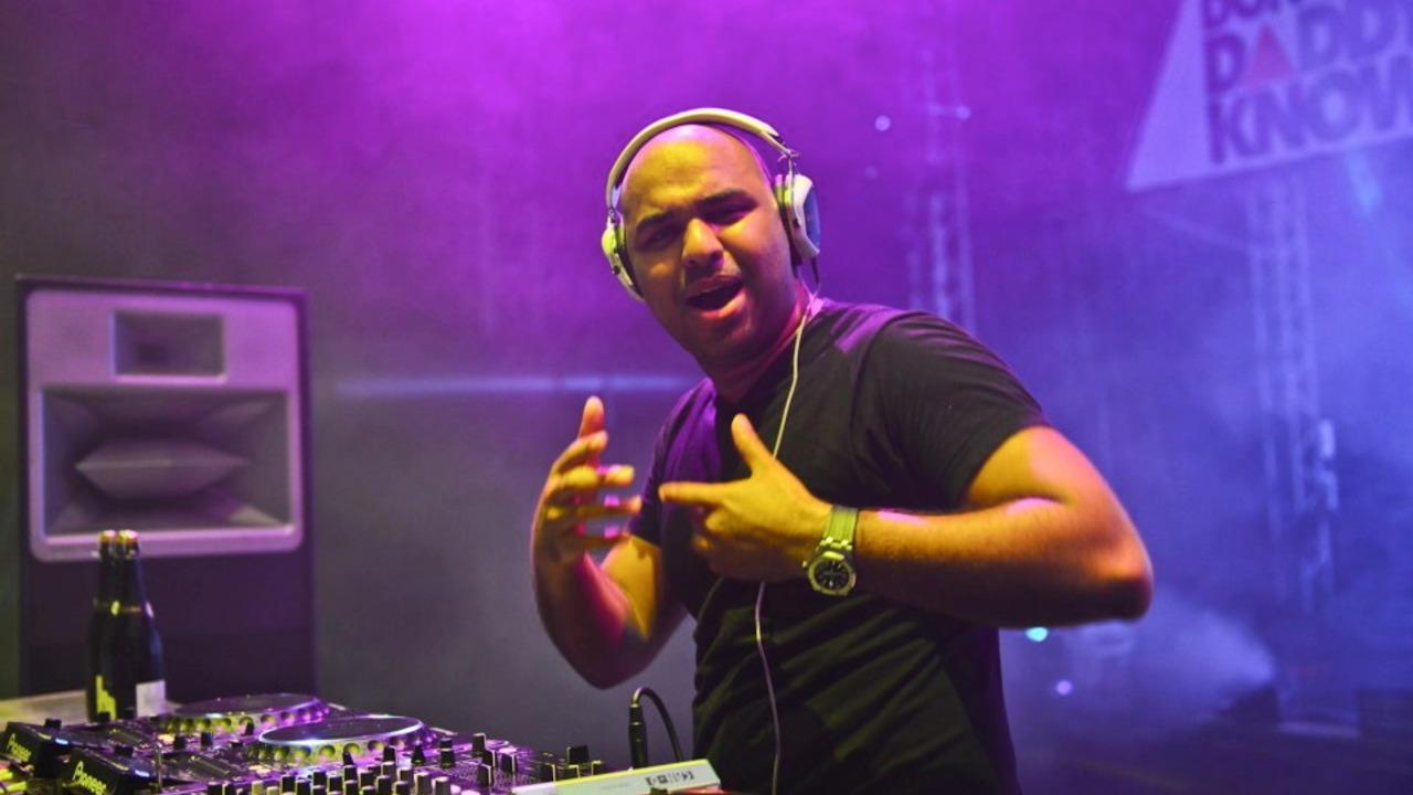 "Sidney Samson ""Dutchland""   ""Like Home"" Remixes"