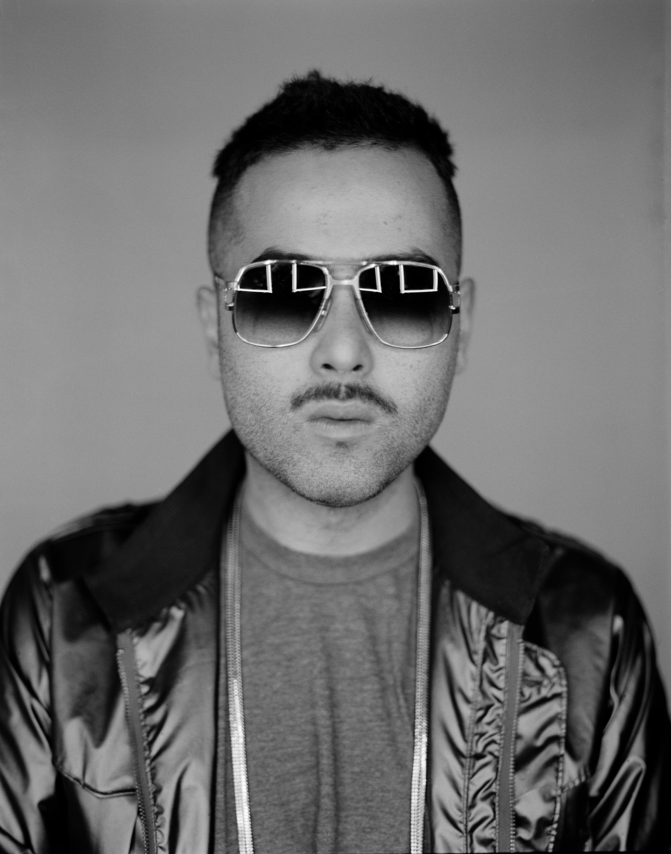 A-Trak & Tommy Trash – Tuna Melt (Grandtheft Remix)