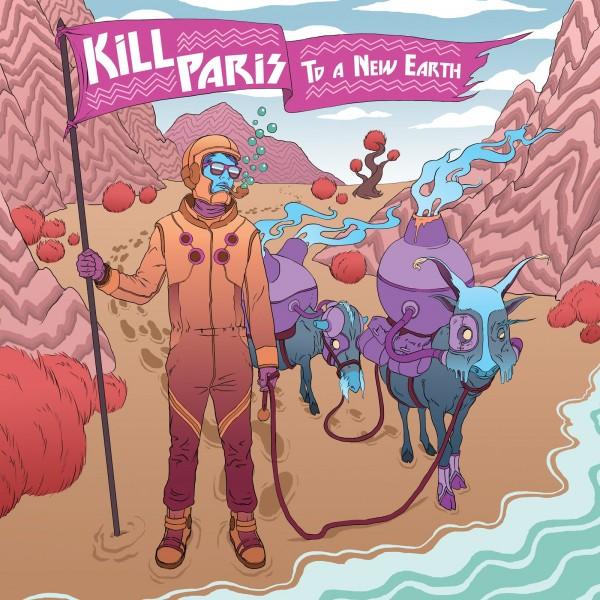 Kill Paris – Slap Me (Griz Remix)