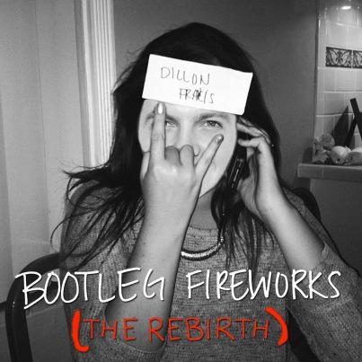 The Rebirth of Bootleg Fireworks