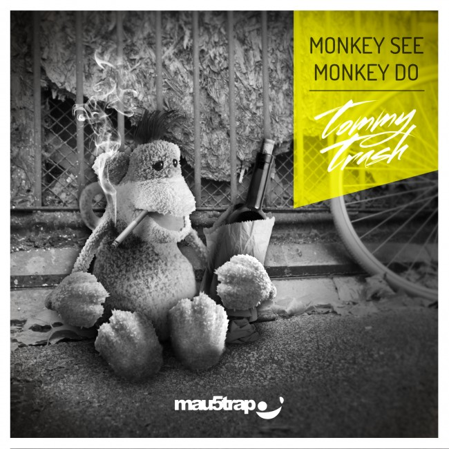 In Case You Missed It: Tommy Trash's Monkey See Monkey Do Remixes