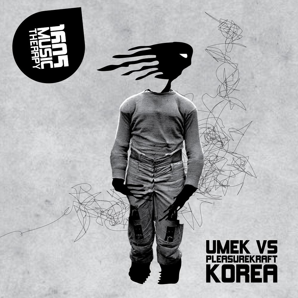 Pleasurekraft & Umek Team Up on Korea