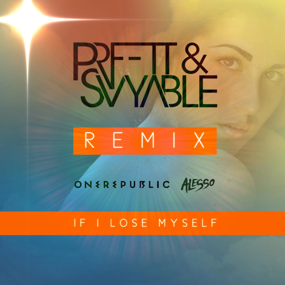 Lose Yourself To PRFFTT & Svayble