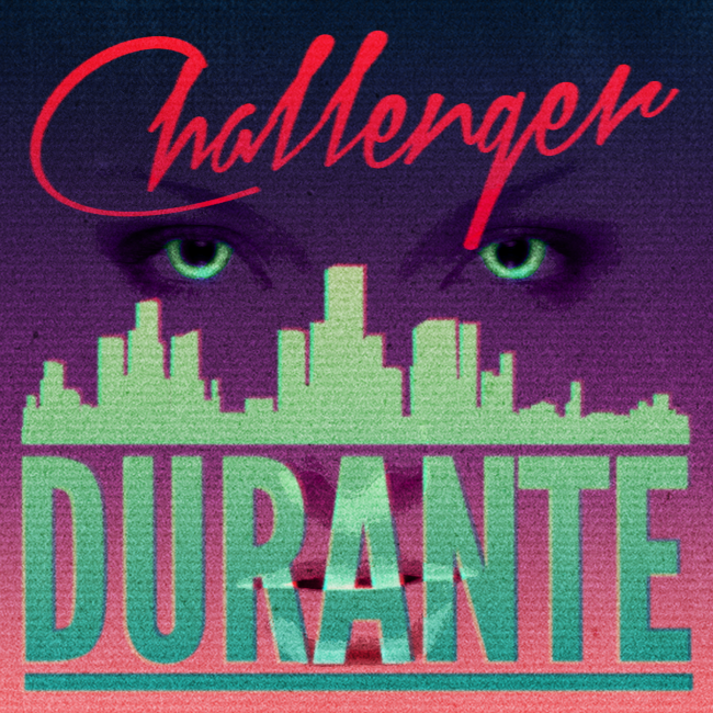 OWSLA Unleashes Durante's Funky Challenger EP