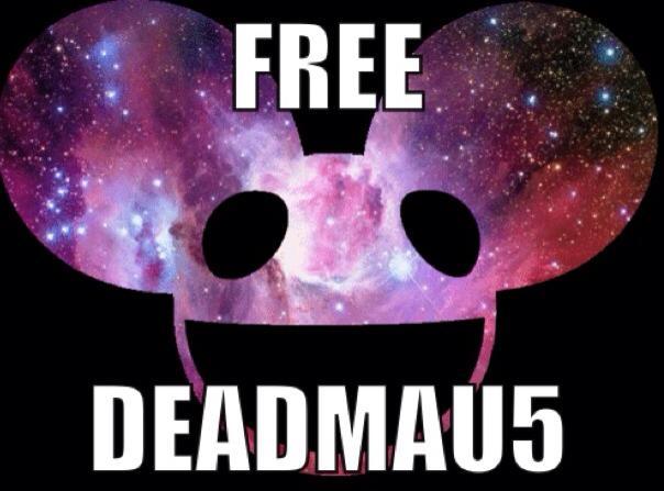 FREE DEADMAU5 MP3