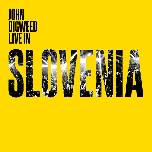 John Digweed-Live in Slovenia REVIEW