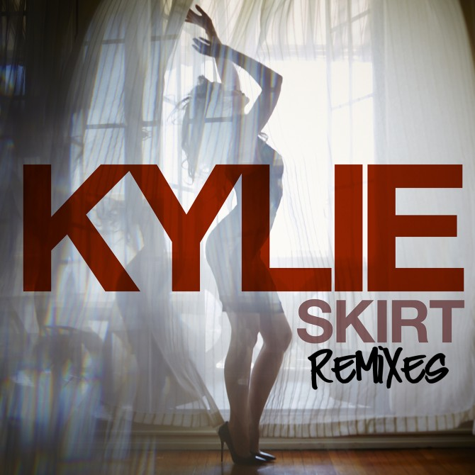 Kylie Minogue – Skirt (GTA Remix) MP3