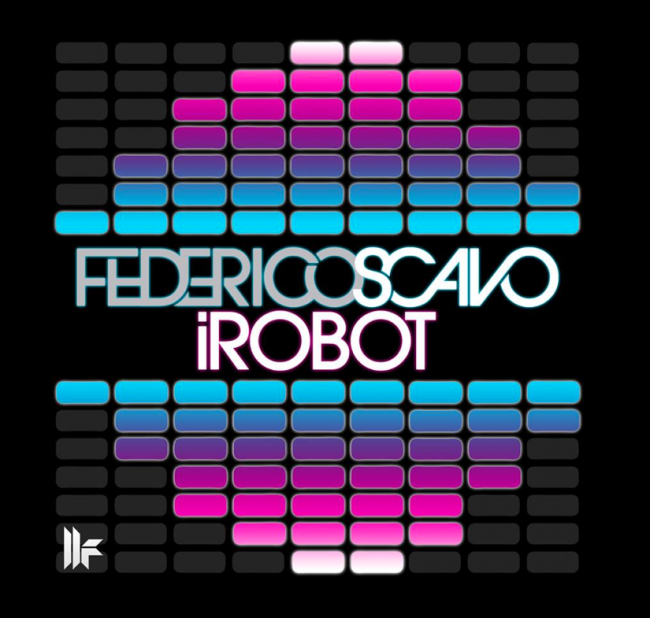 In Case You Missed It: Federico Scavo – iRobot MP3