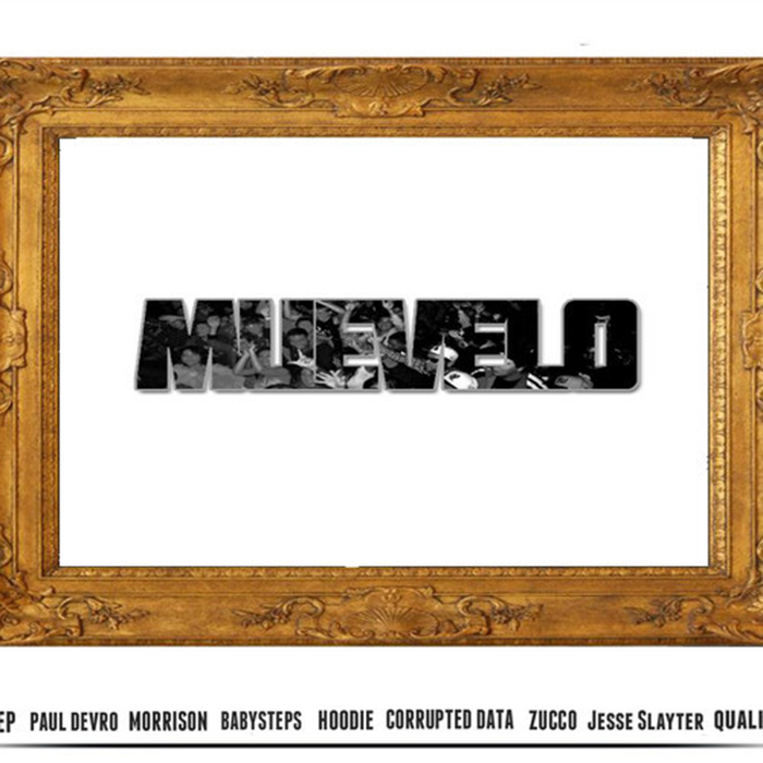 Mad Decent and Muevelo Present: Muevelo Vol. 2! MOOMBAHTON IS BACK FOR SUMMER 2013 MP3