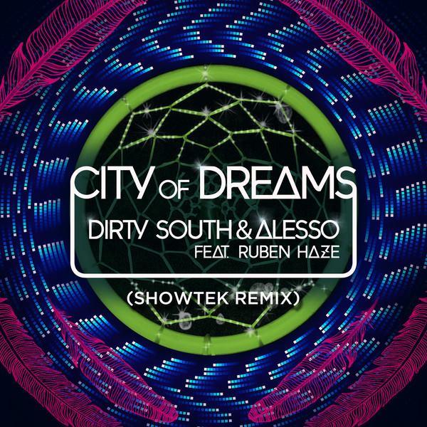 City of Dreams, Showtek Style MP3