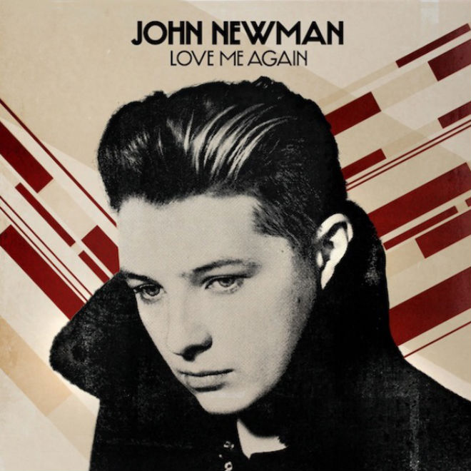 John Newman – Love Me Again (Love Thy Brother Remix) MP3