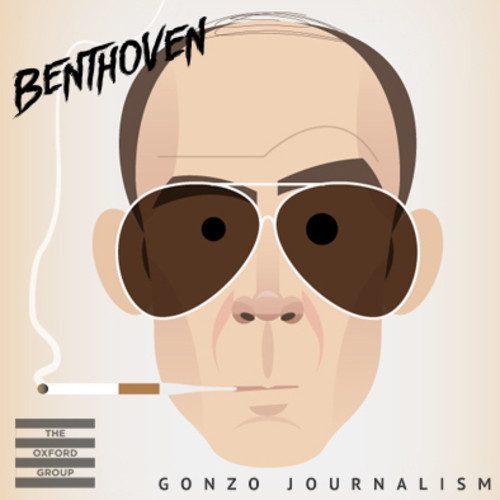 gonzo journalism articles