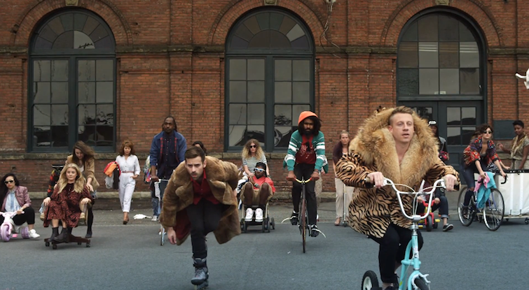 The Macklemore Thrift Shop Challenge | Young House Love